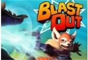 Blast Out Steam CD Key