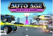 Auto Age: Standoff Steam CD Key