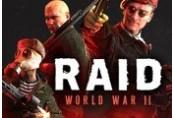 RAID: World War II Steam CD Key