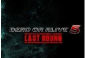 DEAD OR ALIVE 5 Last Round (Full Game) ASIA Steam Gift