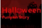 Halloween Pumpkin Story Steam CD Key