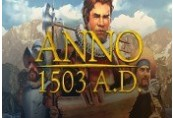 Anno 1503 Gold Edition Uplay CD Key