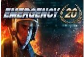 EMERGENCY 20 EU Steam Altergift