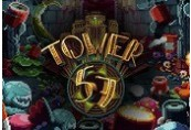 Tower 57 Steam CD Key