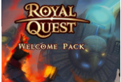 Royal Quest - Welcome Pack Steam CD Key