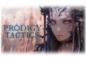 Prodigy Tactics Steam CD Key
