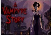 A Vampyre Story Steam CD Key