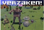 Verzaken! Steam CD Key