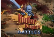 Hyper Knights: Battles Steam CD Key