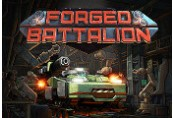 Forged Battalion RoW Steam CD Key