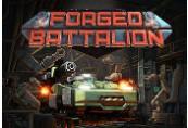 Forged Battalion EU Steam CD Key