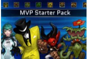 Hyper Universe - MVP Starter Pack DLC Steam CD Key