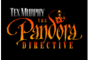 Tex Murphy: The Pandora Directive Steam CD Key