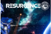 Resurgence: Earth United Steam CD Key