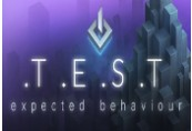 .T.E.S.T: Expected Behaviour Steam CD Key