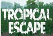 Tropical Escape Steam CD Key