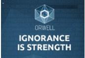 Orwell: Ignorance is Strength Steam CD Key