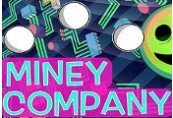 Miney Company: A Data Racket Steam CD Key