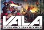 Vicious Attack Llama Apocalypse Steam CD Key
