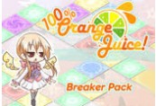 100% Orange Juice - Breaker Pack DLC Steam CD Key
