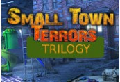 Small Town Terrors Trilogy Steam CD Key