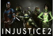 Injustice 2 - Fighter Pack 3 DLC Steam CD Key