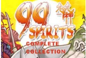 99 Spirits Complete Collection Steam CD Key