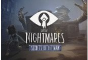 Little Nightmares - Secrets of The Maw Expansion Pass DLC US PS4 CD Key