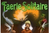 Faerie Solitaire Steam Gift