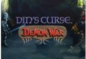 Din's Curse - Demon War DLC Steam CD Key