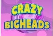 CRAZY BIGHEADS Steam CD Key