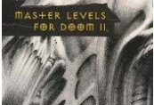 Master Levels for Doom II Clé Steam