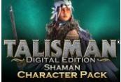 Talisman - Character Pack #10 - Shaman DLC Steam CD Key