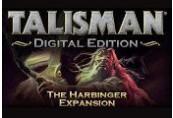 Talisman - The Harbinger Expansion DLC Steam CD Key