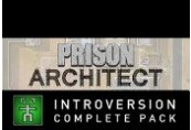Prison Architect Introversioner Upgrade DLC Digital Download CD Key