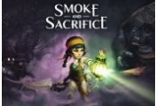 Smoke and Sacrifice Steam CD Key
