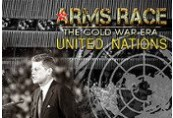 Arms Race - United Nations - TCWE DLC RU VPN Required Steam CD Key