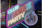 Club Dance Party VR Steam CD Key