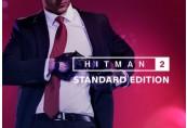 HITMAN 2 Standard Edition+ Prepurchase Bonus Clé Steam