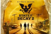 State of Decay 2 TR VPN Activated XBOX One / Windows 10 CD Key