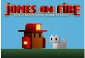 Jones On Fire Steam CD Key