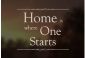 Home is Where One Starts... Steam CD Key