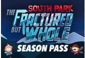 South Park: The Fractured But Whole - Season Pass Uplay CD Key