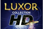 Luxor HD Collection Steam CD Key
