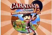 Carnival Games VR - Alley Adventure DLC Steam CD Key