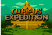 Curious Expedition EU PS4 CD Key