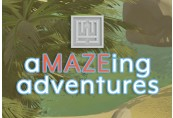aMAZEing Adventures Steam CD Key