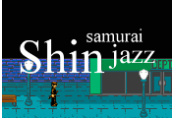 Shin Samurai Jazz Steam CD Key