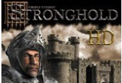 Stronghold HD Steam Gift