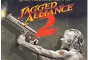 Jagged Alliance 2: Gold Clé Steam